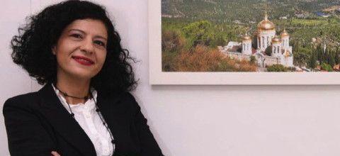 lina haddad, office du tourisme israélien