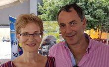L'épouse de l'ambassadeur israélien au Sénégal exclue d'une réunion