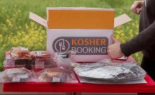Manger kasher partout dans le monde, c'est désormais possible