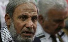 Le leader du Hamas menace d'attaquer les localités juives de Judée-Samarie