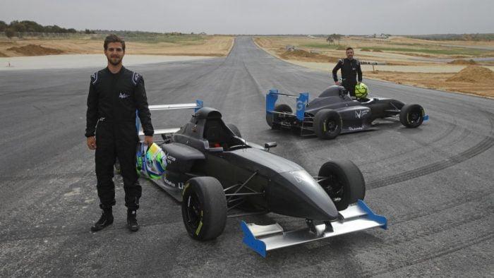 Ouverture prochaine du premier circuit automobile israélien