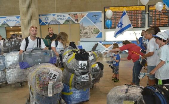 Juifs, immigrez en Israël!