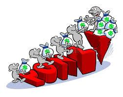 Le système de Ponzi, une arnaque pyramidale