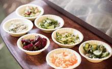 Les sept indices qui trahissent un frigo israélien