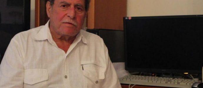 Sammy Ghozlan un flic téméraire en Israël