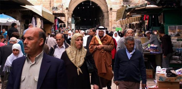 Le gouvernement israélien alloue 2 milliards de NIS aux Arabes de Jérusalem-Est