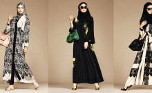 "H&M lance une collection de mode ""pudique"""