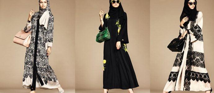 """H&M lance une collection de mode """"pudique"""""""