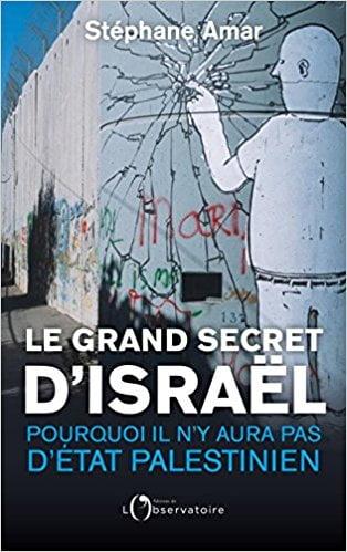 Le grand secret de Stéphane Amar