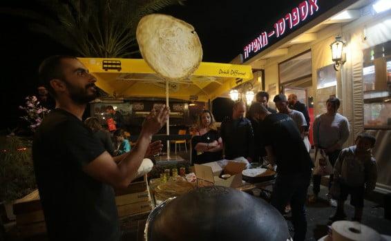 La Nakba en chiffres, les Arabes israéliens prospèrent