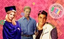 18 faits juifs étonnants à propos de la série Beverly Hills, 90210
