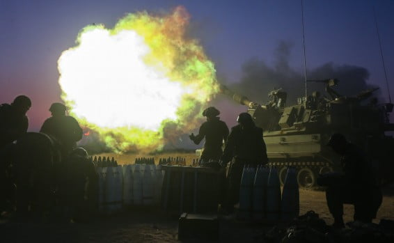 Israël se prépare à une confrontation sur d'autres fronts