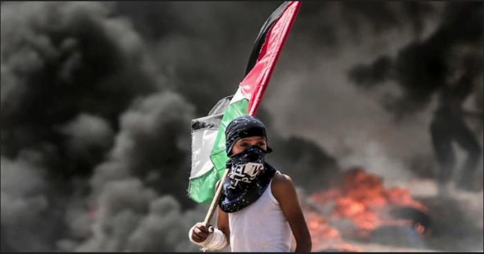 Le Hamas appelle à l'Intifada en réponse aux morts de Gaza