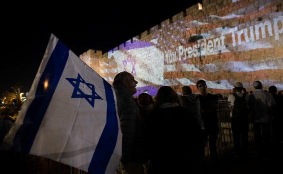 Un grand jour pour Israël et l'Amérique