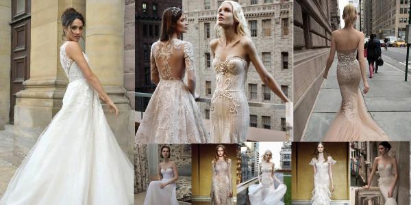 Les robes de mariée de la créatrice Israélienne Inbal Dror