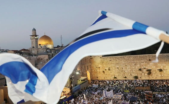 Pourquoi l'Europe s'oppose-t-elle vraiment à Jérusalem en tant que capitale d'Israël?