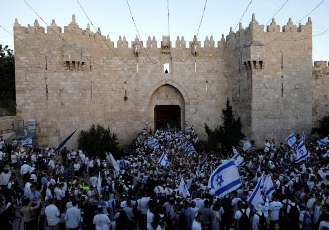 Cette année en Israël, un Yom Yeroushalaim assez spécial