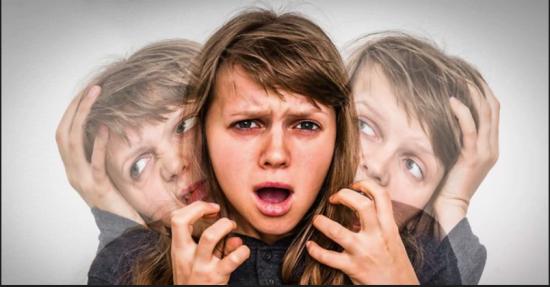 La schizophrénie, d'une altération du contrôle de la réalité