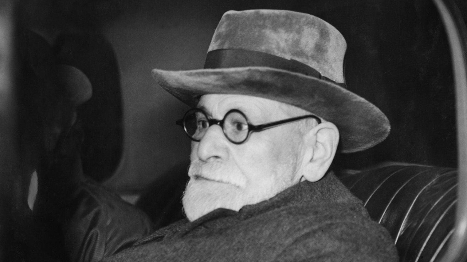 Avant d'être un Viennois contrarié, Sigmund Freud fut un enfant juif de Moravie, rappelle l'écrivain belge Lydia Flem.Avant d'être un Viennois contrarié, Sigmund Freud fut un enfant juif de Moravie, rappelle l'écrivain belge Lydia Flem. AFP