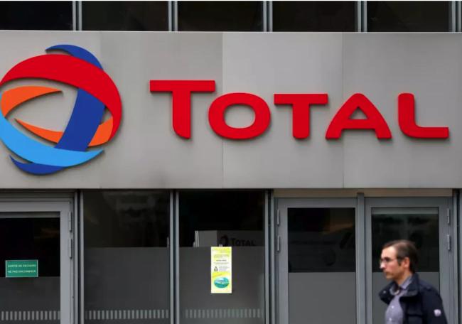 Le géant pétrolier Total se retire de l'Iran suite aux sanctions américaines