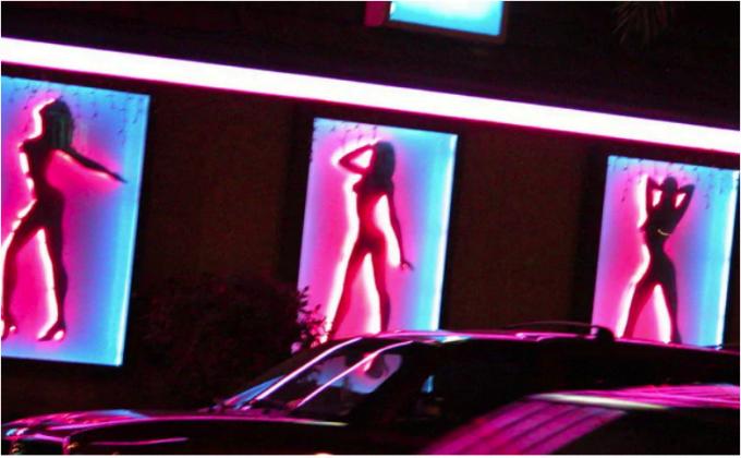 loi sur les clients des prostituées
