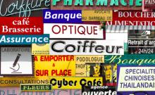 La réussite sur le net , commerçant devient cyber commerçant