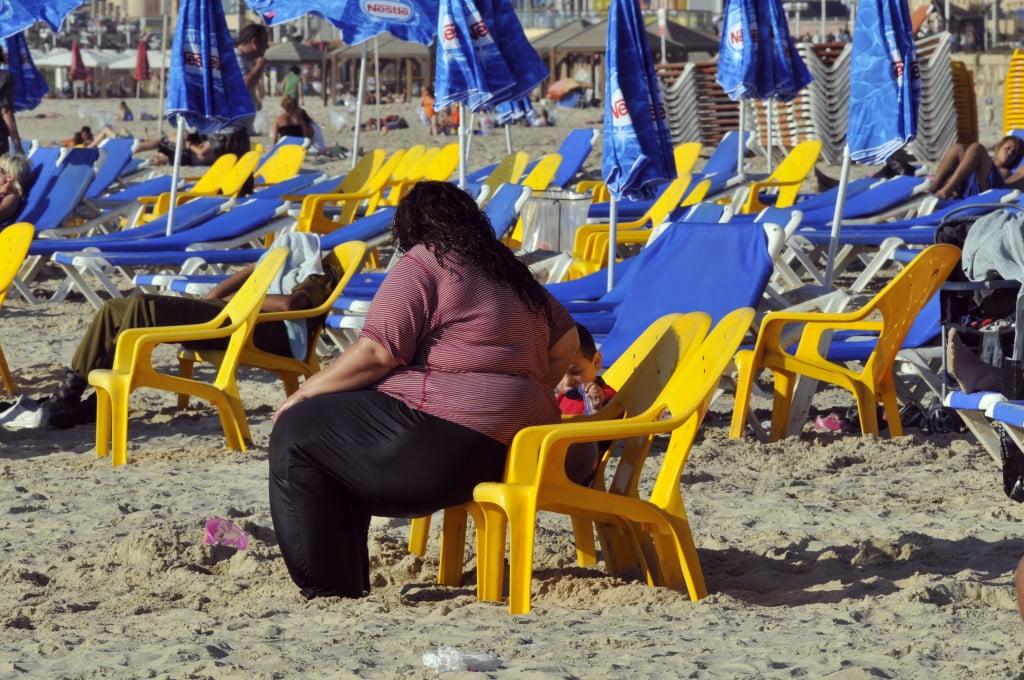 sagesse santé, obésité en Israel