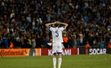 Comment la géopolitique maintient Israël hors de la Coupe du Monde