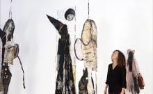 Le monde étrange et merveilleux de Ruthi Heilbitz-Cohen