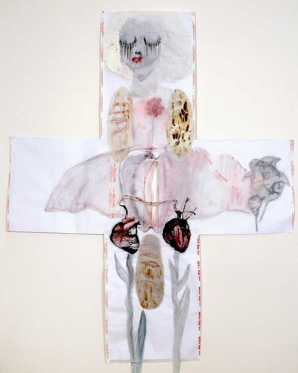 Ruthi Helbitz-Cohen, galerie Gordon, Jérusalem.