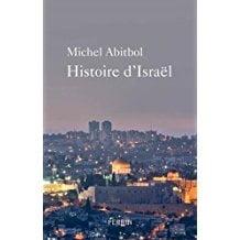 Histoire d'Israël Michel Abitbol