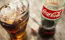 Comment le Coca-Cola est-il devenu kasher?
