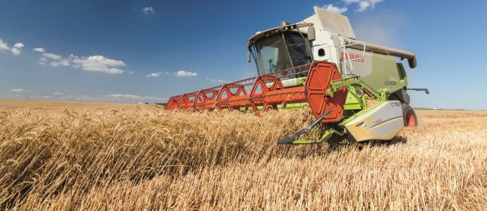 La ferme qui va servir de modèle pour les innovations israéliennes