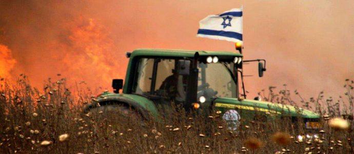 Les israéliens frontaliers de Gaza mécontents des représailles de Tsahal