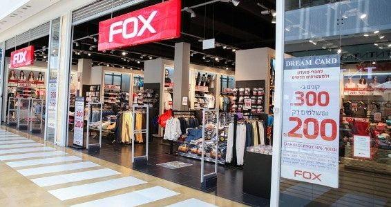 Le groupe Fox négocie la franchise israélienne d'Estee Lauder