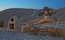 Du camping glamour sous les étoiles israéliennes