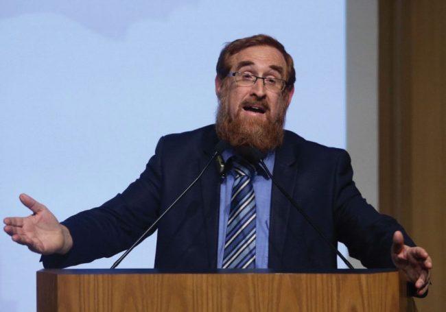 Israël: le député Yehudah Glick entame une grève de la faim