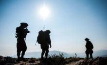 Il rentre dans l'armée israélienne pour suivre les pas de Jésus