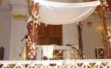Israël: vers la fin du monopole du Grand Rabbinat sur les mariages orthodoxes
