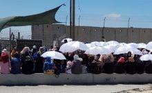 Augmentation dramatique du nombre de visiteurs musulmans au Mont du Temple