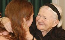 Un professeur américain honoré du prix Irena Sandler
