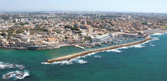 Israël: Marriott International ouvrira un hôtel à Jaffa en juillet