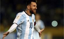 Selon la ministre israélienne de la culture, Lionel Messi embrassera le Kotel