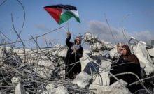 Les Palestiniens, victimes de l'apartheid arabe