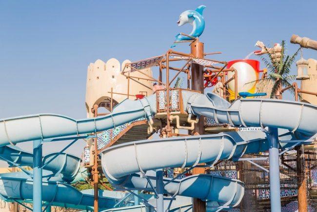 La ville d'Ashkelon accueillera le plus grand parc aquatique d'Israël