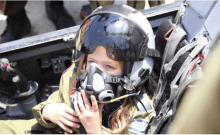 Israël: des enfants atteints de cancer pilotes d'un jour