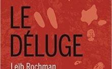 Le déluge de Leïb Rochman
