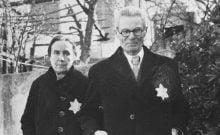 L'expérience séfarade pendant l'Holocauste