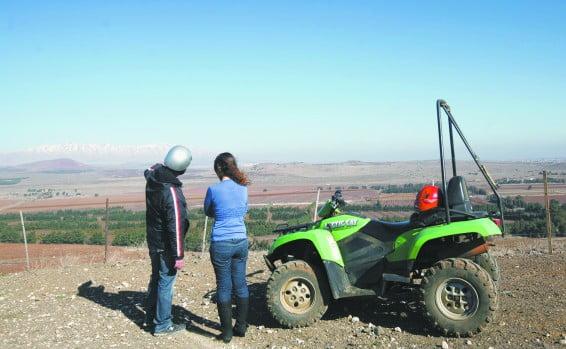 Israël: l'industrie touristique des environs de Gaza sera indemnisée