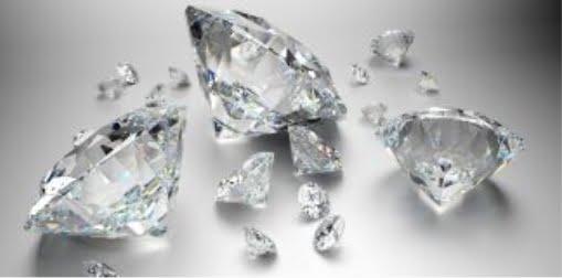Les diamants du conflit